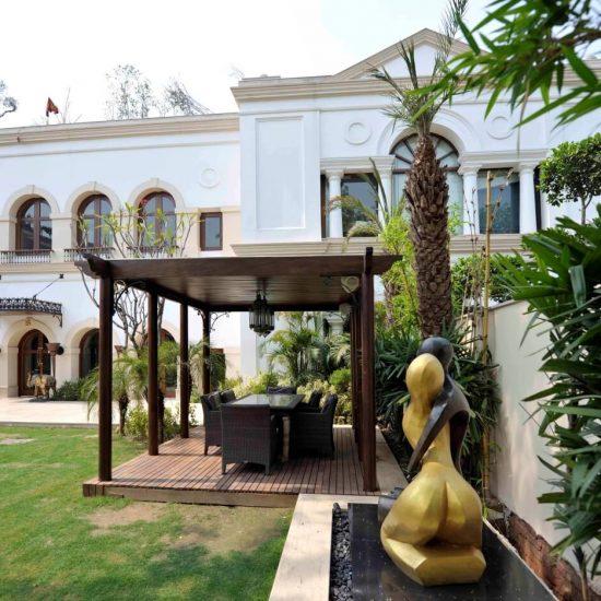 Heritage Villa New Delhi