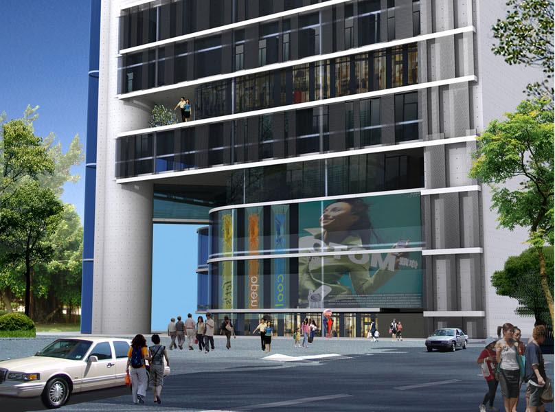 3- STAR HOTEL CUM COMMERCIAL COMPLEX - AMRITSAR, PUNJAB