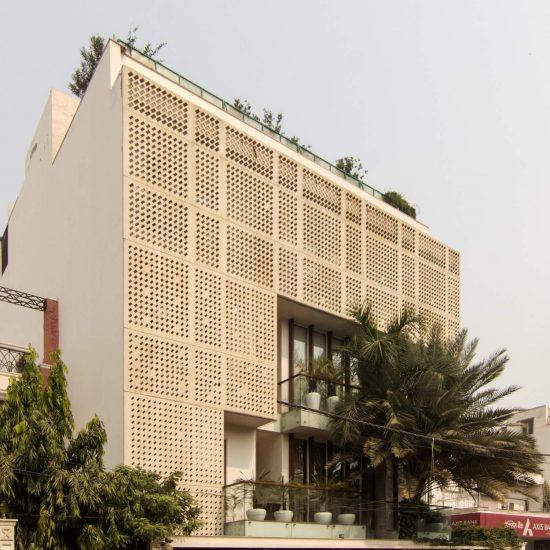 Gheek Residence Punjabi Bagh